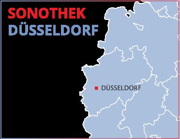 Sonothek Düsseldorf